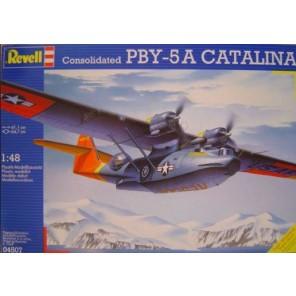 AEREO PBY-5A CATALINA KIT 1/48