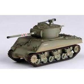 CARRO ARMATO M4A3 MIDDLE TANK 1/72