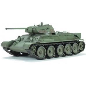 CARRO ARMATO T34/76 1/72