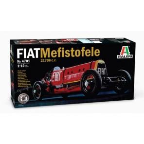 AUTO 1:12 FIAT MEFISTOFELE