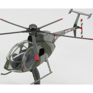 ELICOTTERO NH500 ESERCITO IT. 1/32