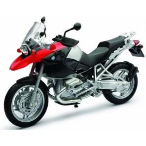 MOTO BMW 1/12 ASS