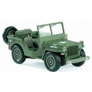 JEEP WILLYS 1/32