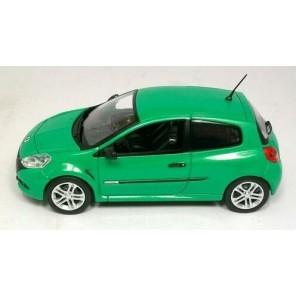 AUTO RENAULT CLIO RS 1/43