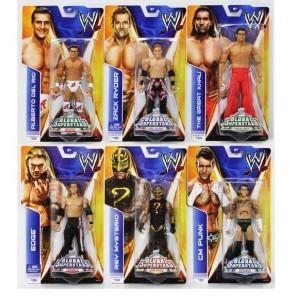 WWE PERSONAGGIO ASSORTIMENTO