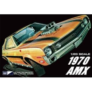 AUTO AMX 1970 KIT 1/20