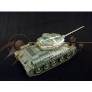 CARRO ARMATO T34-85 1/16