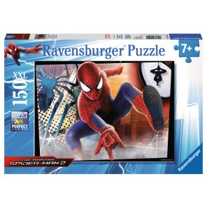 150 PZ XXL SPIDERMAN