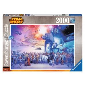 2000 PZ STAR WARS