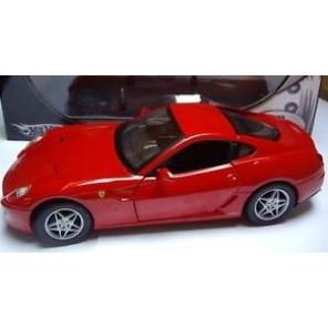 AUTO FERRARI 599 GTB 1/18