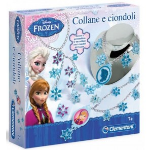 FROZEN COLLANE & CIONDOLI