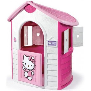 HELLO KITTY COTTAGE