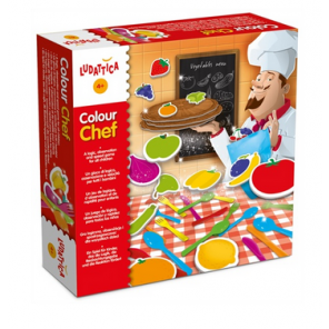 LUDATTICA COLOUR CHEF