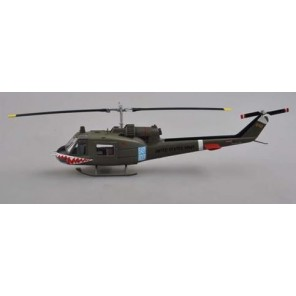 ELICOTTERO UH-1C HUEY 1/48