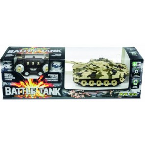 CARROARMATO R/C BATTLE TANK