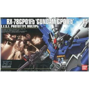 GUNDAM HG GP01 FB