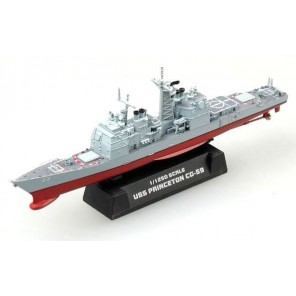 NAVE USS PRINCETON CG-59 1/1250