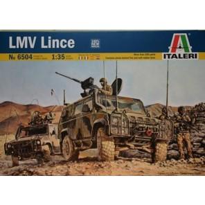 AUTO LMW LINCE KIT 1/35