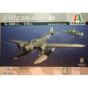 AEREO CANT Z.506 AIRONE KIT 1/72