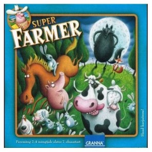 GIOCO SUPER FARMER