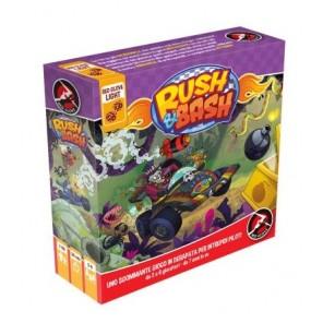 GIOCO RUSH & BASH
