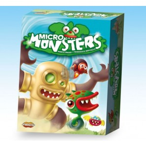 GIOCO MICRO MONSTER