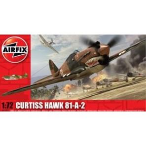 AEREO CURTISS HAWK 81-A-2 KIT 1/72