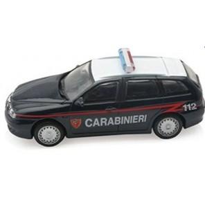 AUTO CARABINIERI ASS. 1/43