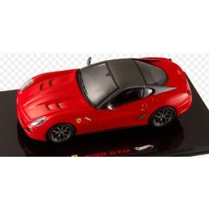 AUTO FERRARI 599 GTO 1/43