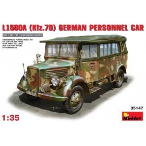 AUTO L1500A KFZ70