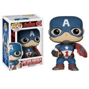 POP! CAPITAN AMERICA