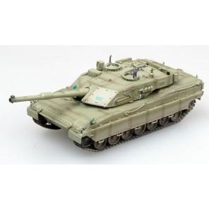 CARRO ARMATO MBT ARIETE 1/72