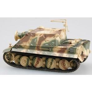 CARRO ARMATO STURM TIGER 1/72