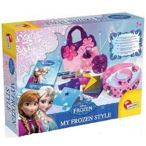 FROZEN MY STYLE