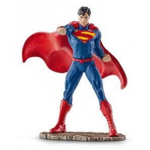 SUPERMAN CHE COMBATTE