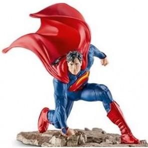 SUPERMAN IN GINOCCHIO