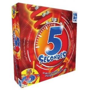 GIOCO 5 SECONDI