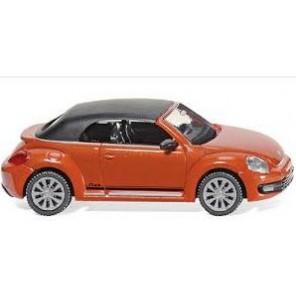 AUTO  VW BEETLE CABRIO H0