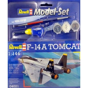 AEREO START KIT F14 TOMCAT 1/144