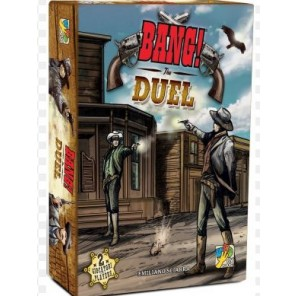 GIOCO BANG! THE DUEL