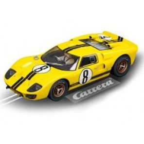 AUTO SLOT 1/24 FORD GT40 MKII