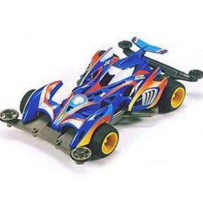 MINI 4WD STORM CRUISER N-MOT