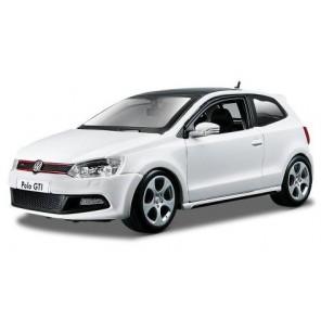 AUTO VW POLO GTI 1/24