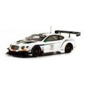 AUTO BENTLEY GT3 1/43