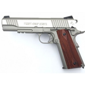 PISTOLA SOFTAIR COLT 1911 RAIL ARG.