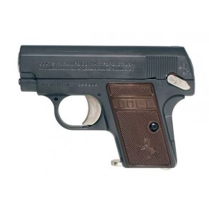 PISTOLA SOFTAIR MOLLA COLT 25