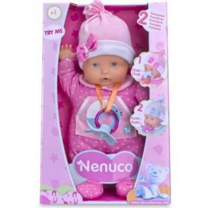 NENUCO CRYING BABY