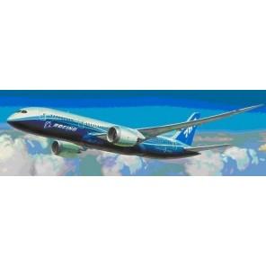AEREO BOEING 787 DREAMLINER KIT 1/144