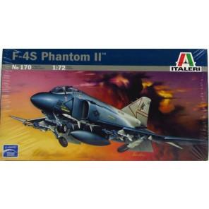 AEREO F-4S PHANTOM II KIT1/72