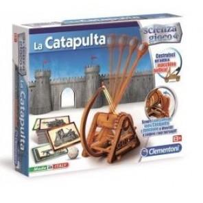 S&G LA CATAPULTA